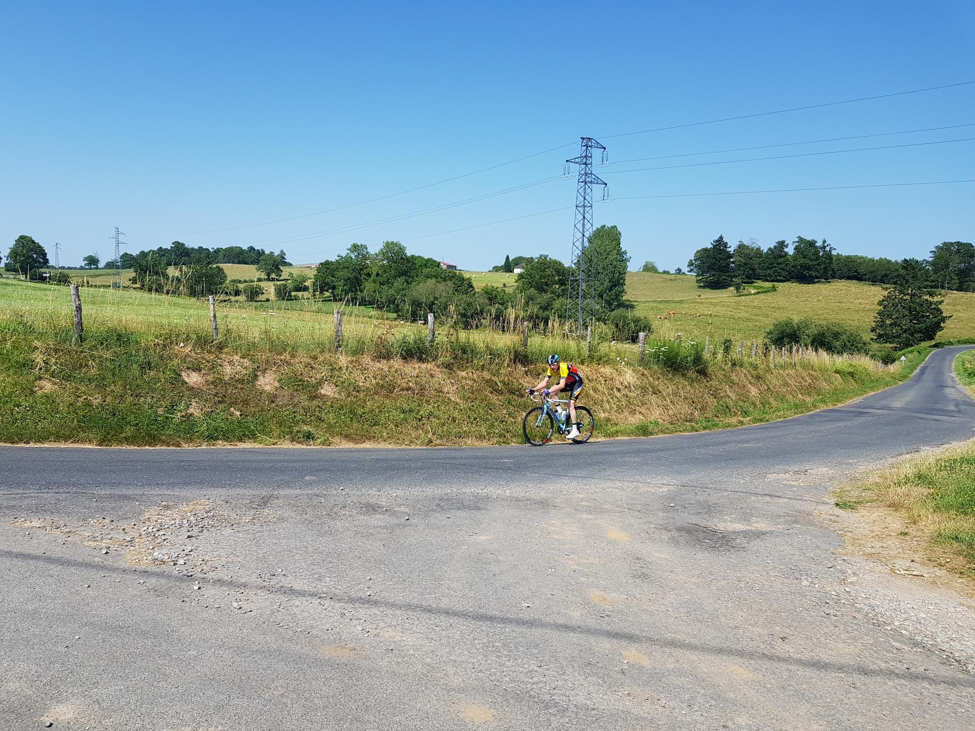 Saint Pardoux Corbier juillet 2019