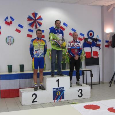 Championnat de France FFSE