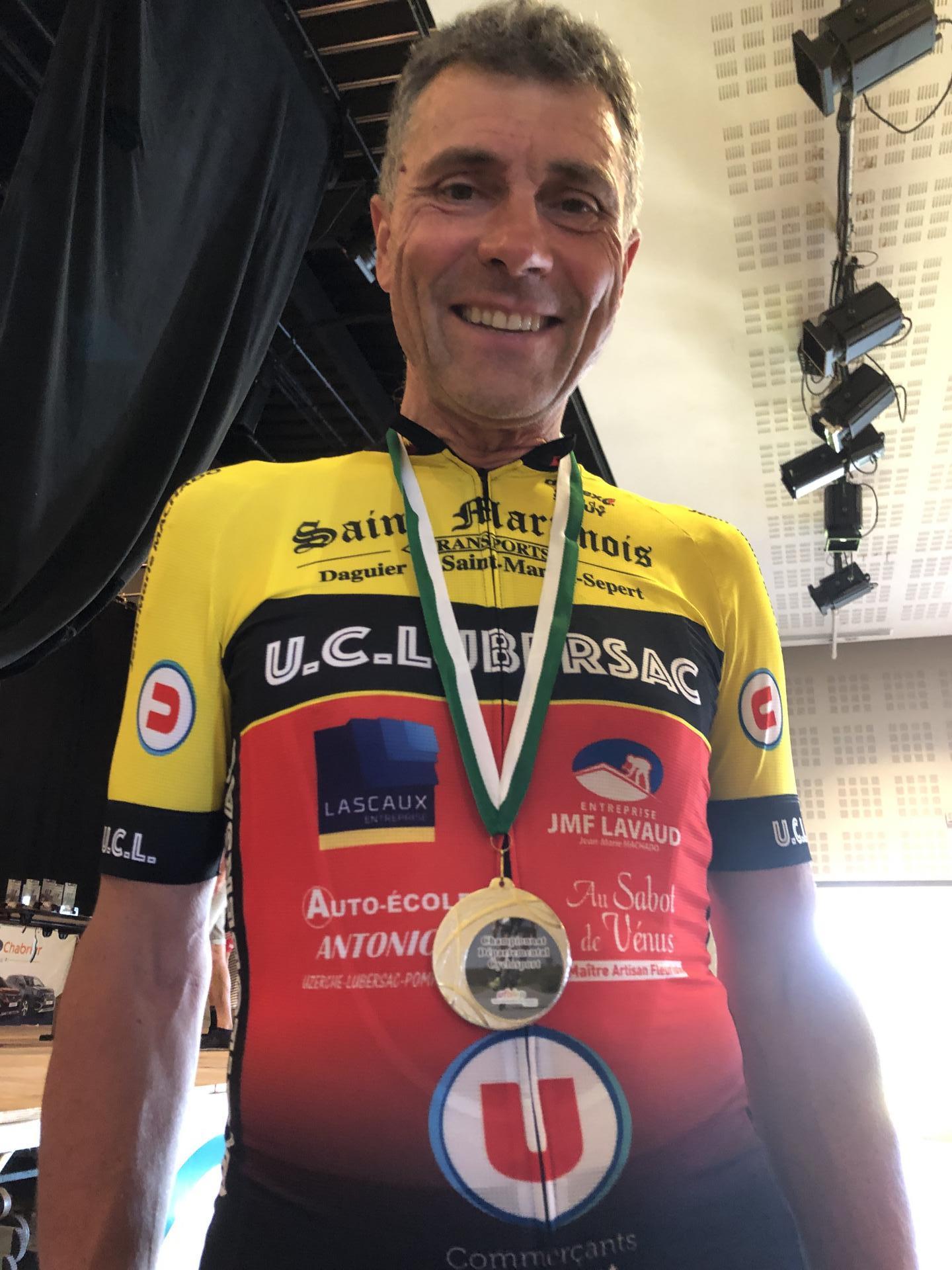 Championnat départemental juin 2019