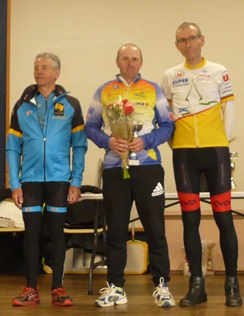 Cyclosport sarden 2019 4e categorie