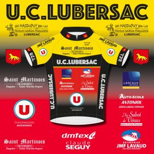 Lubersac banderole 1