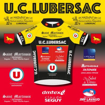Lubersac banderole